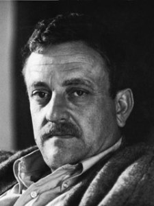 The Cost of Distraction:  What Kurt Vonnegut Knew