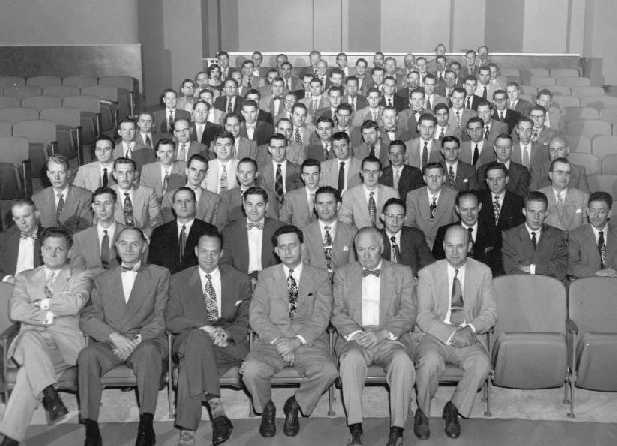 conformity and compliance during 1950 s Success and the american dream during the 1950s how did the notion of success during the 1950's relate to the american dream and the desire for conformity.