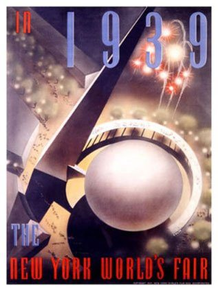 1939 World's Fair