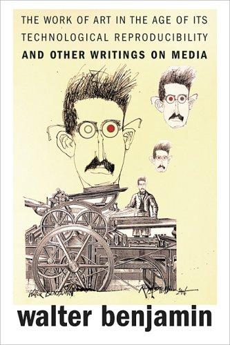 mechanical reproduction The work of art in the age of mechanical reproduction - by walter benjamin {summary} posted on october 9, 2010 by almas mithwani 0 that which withers in the age of mechanical reproduction is the aura of the work of art.
