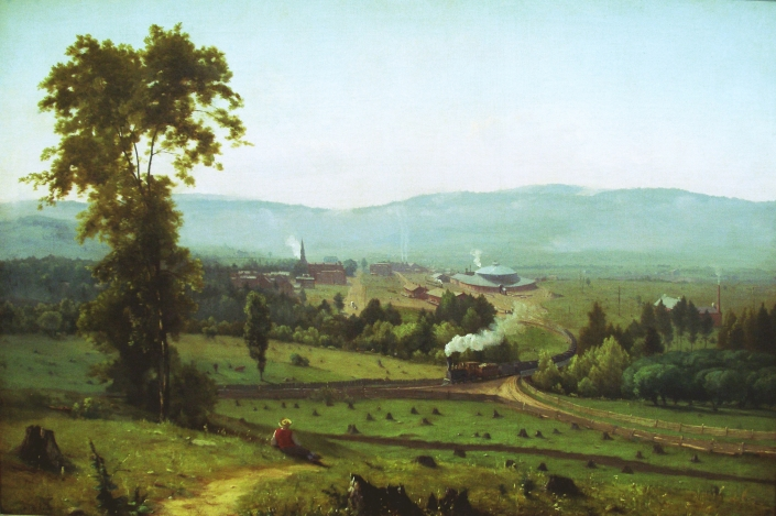 The Lackawanna Valley Innes