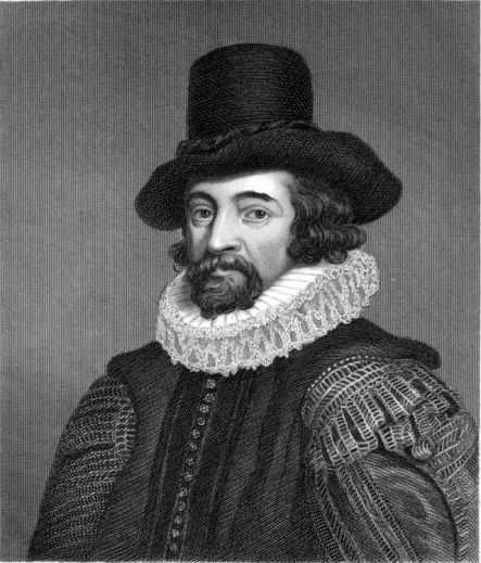 Image result for Francis Bacon