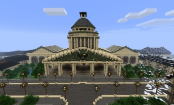 Minecraft_city_hall